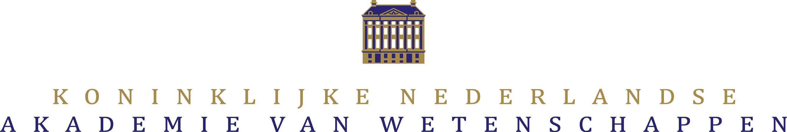 KNAW Logo